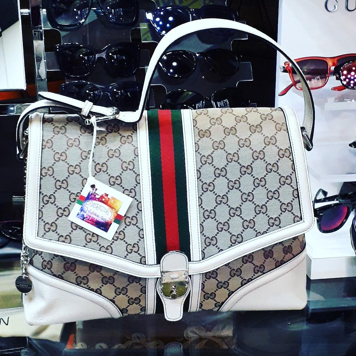 promozione vestibilità classica tecnologie sofisticate Borse Griffate Usate a Roma - Borderline